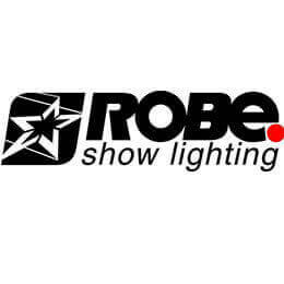 Robe Show Lighting