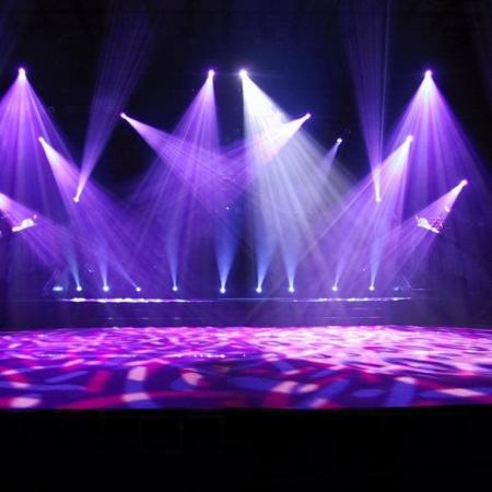 theater lighting